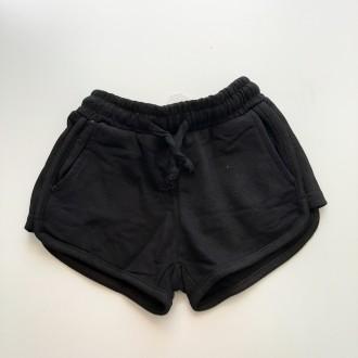 Къси памучни панталонки