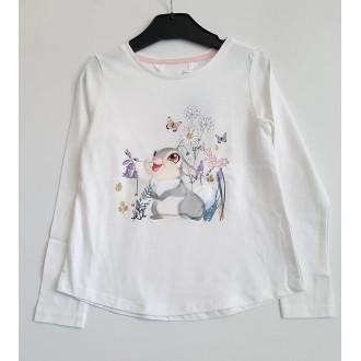 "Блуза "" Зайче "" 100% Памук"