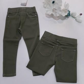 Клин / тип панталон за момиче